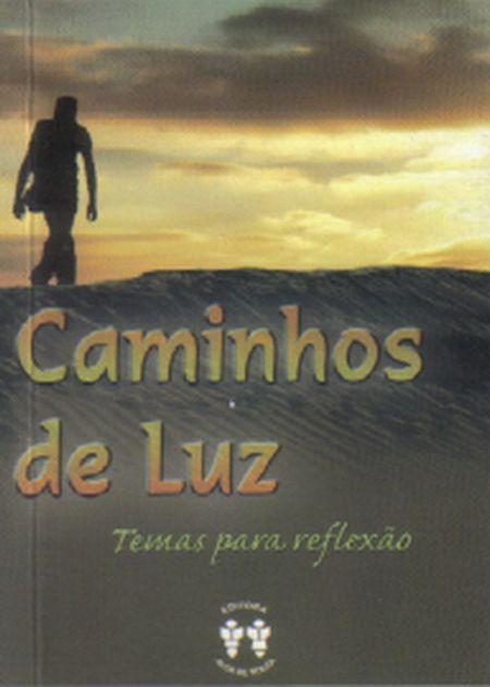 CAMINHOS DE LUZ  (BOLSO)