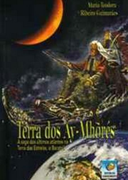 TERRA DOS AY-MHORÉS
