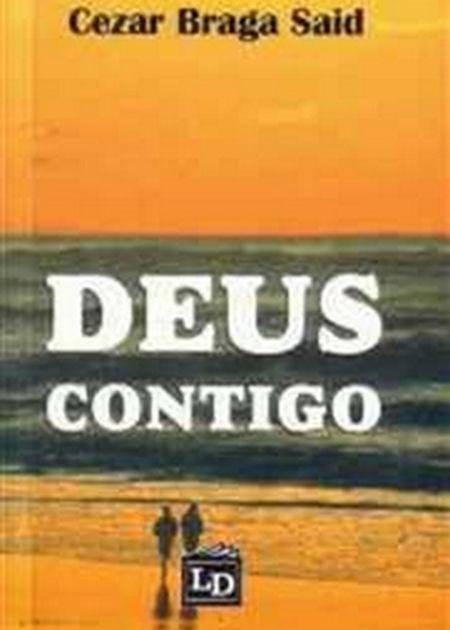 DEUS CONTIGO (BOLSO)