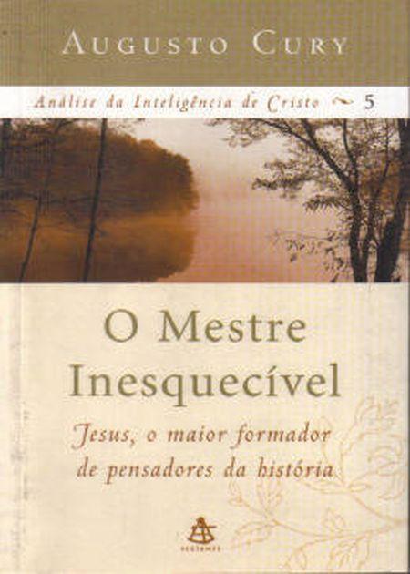 MESTRE INESQUECIVEL (O)