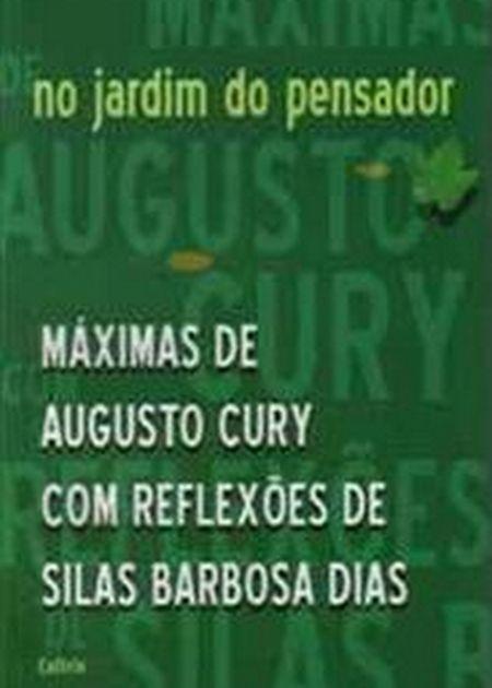 NO JARDIM DO PENSADOR