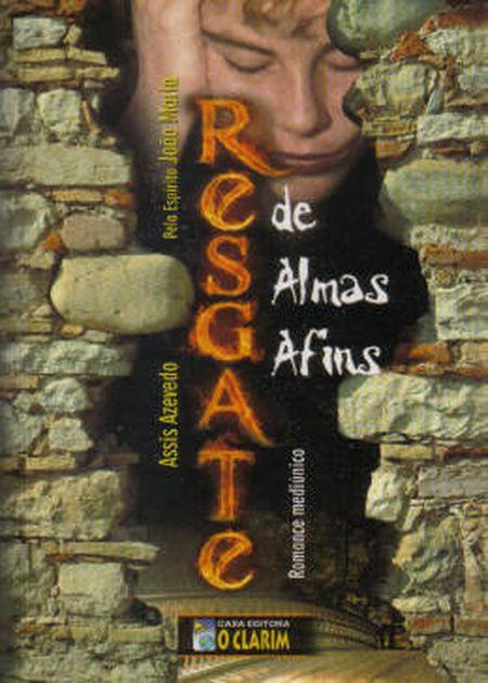 RESGATE DE ALMAS AFINS