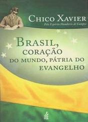 BRASIL CORACAO DO MUNDO PATRIA EVANG - NOVO PROJETO