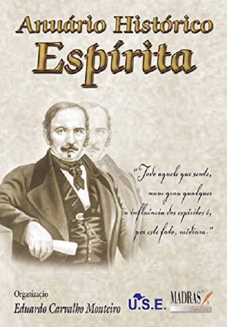 ANUARIO HISTORICO ESPIRITA - 2004