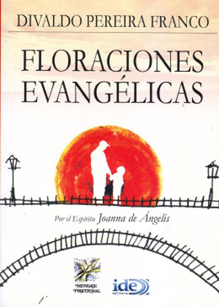 FLORACIONES EVANGÉLICAS - NOVO