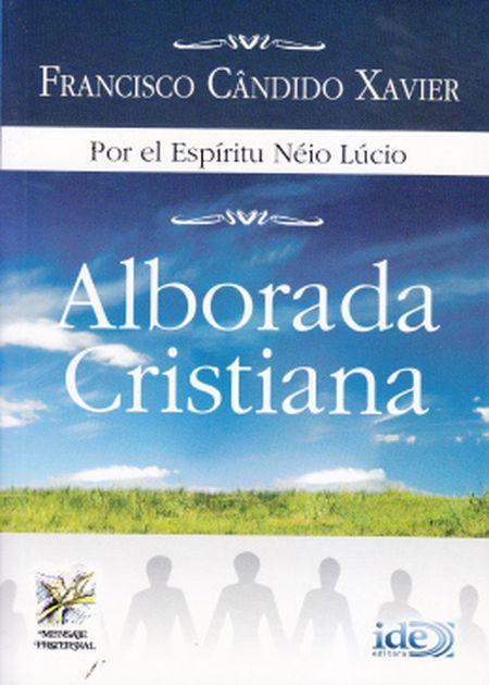 ALBORADA CRISTIANA -  NOVO