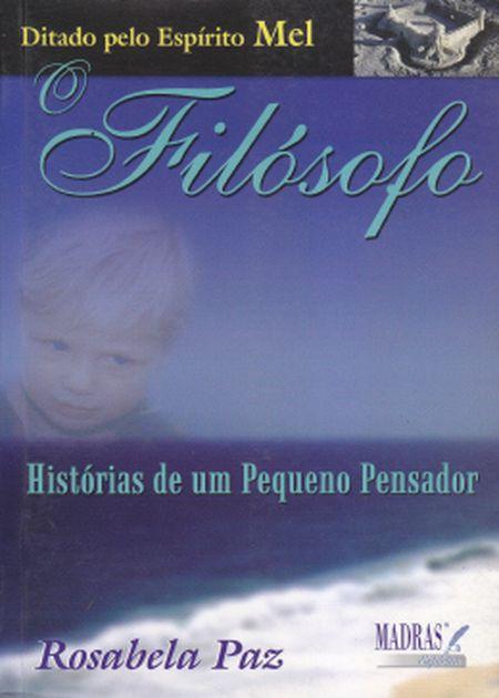 FILÓSOFO (O) - MADRAS