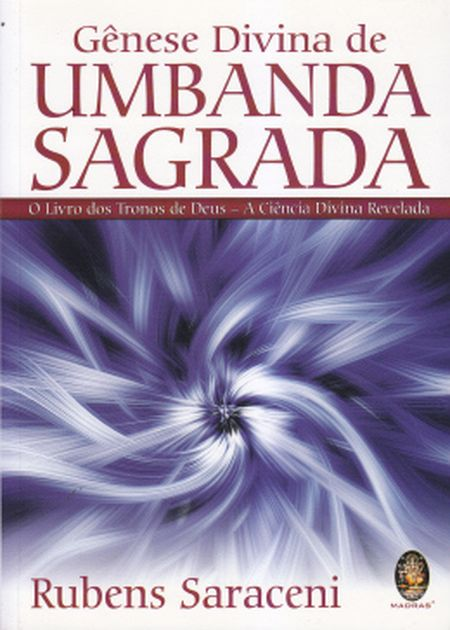 GÊNESE DIVINA DE UMBANDA SAGRADA