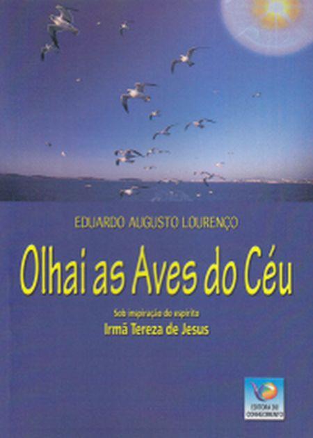 OLHAI AS AVES DO CEU - CONHECIMENTO