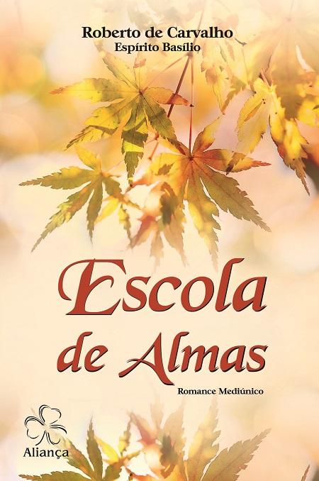 ESCOLA DE ALMAS