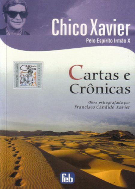 CARTAS E CRONICAS - ESPECIAL
