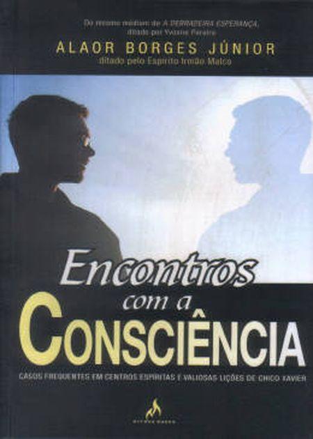 ENCONTROS COM A CONSCIENCIA