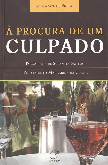 PROCURA DE UM CULPADO (A)