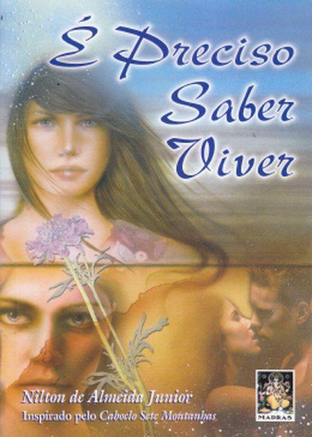 PRECISO SABER VIVER (E) - (MADRAS)
