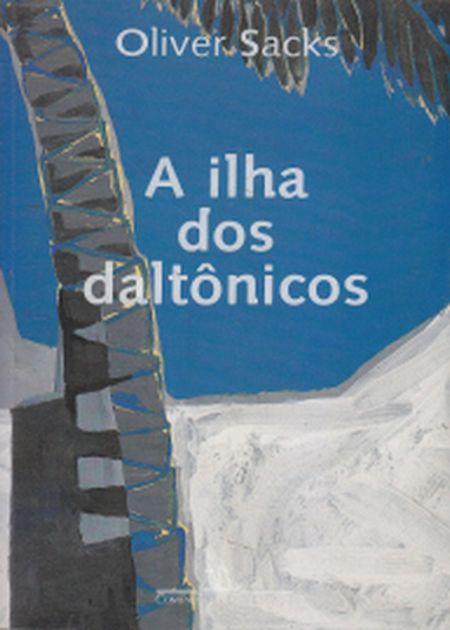 ILHA DOS DALTONICOS (A)