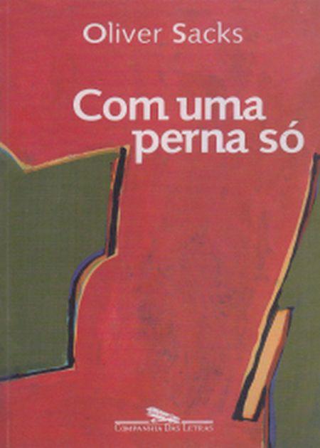 COM UMA PERNA SO