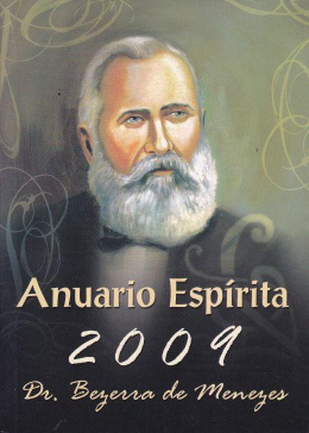 ANUARIO ESPIRITA 2009 - ESPANHOL
