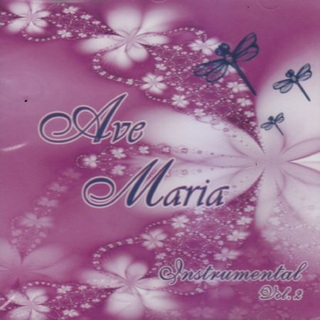 AVE MARIA INSTRUMENTAL- LUXO  VOL II
