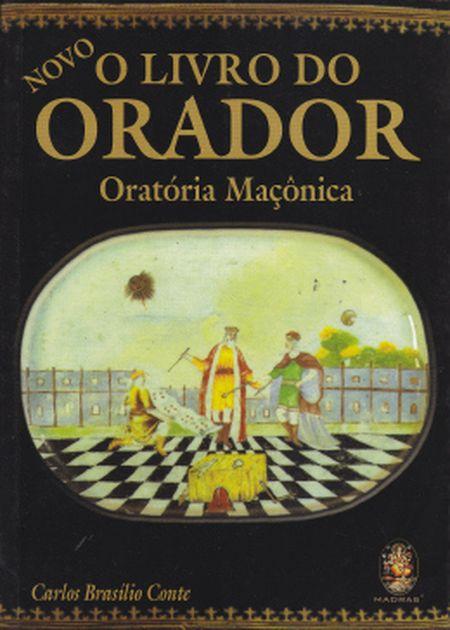 LIVRO DO ORADOR (O) - NOVO