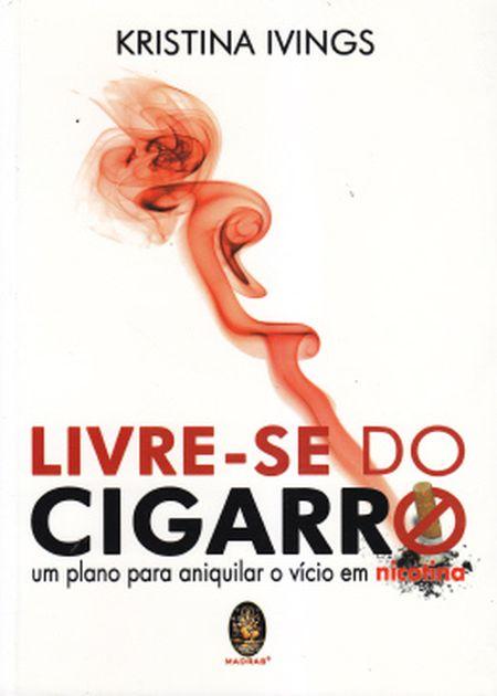 LIVRE-SE DO CIGARRO