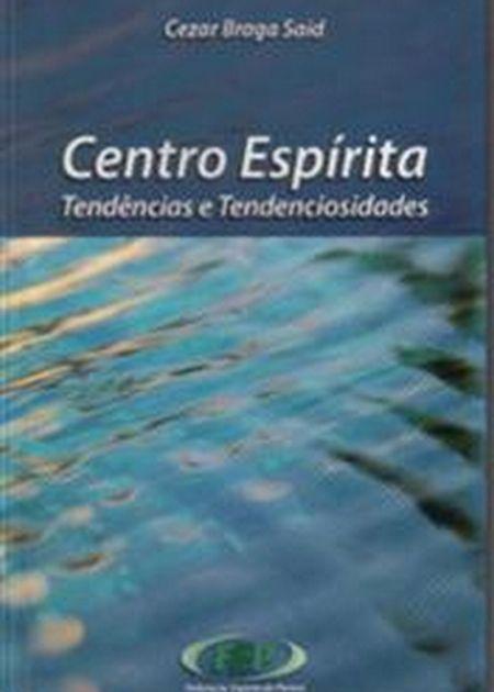 CENTRO ESPIRITA - FEP