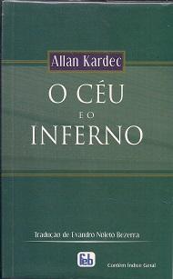CÉU E O INFERNO (O) - NOLETO - BOLSO