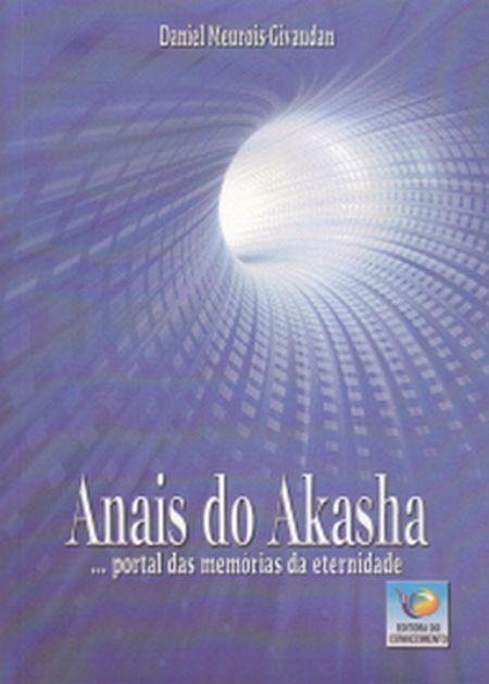 ANAIS DO AKASHA