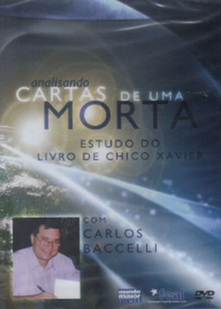 CARTAS DE UMA MORTA - DVD