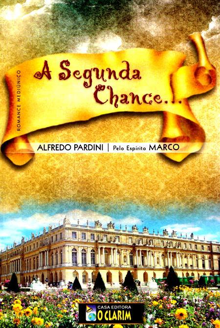 SEGUNDA CHANCE... (A)