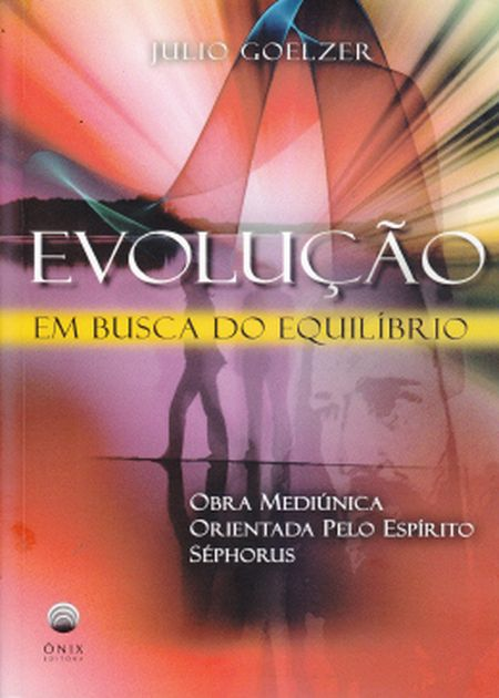 EVOLUCAO EM BUSCA DO EQUILIBRIO