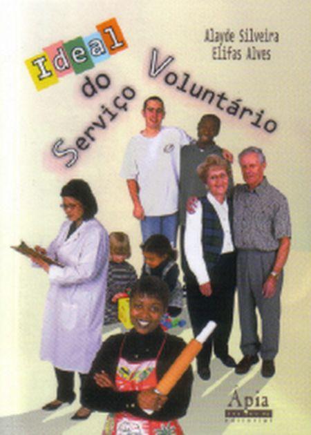 IDEAL DO SERVICO VOLUNTARIO - BOLSO