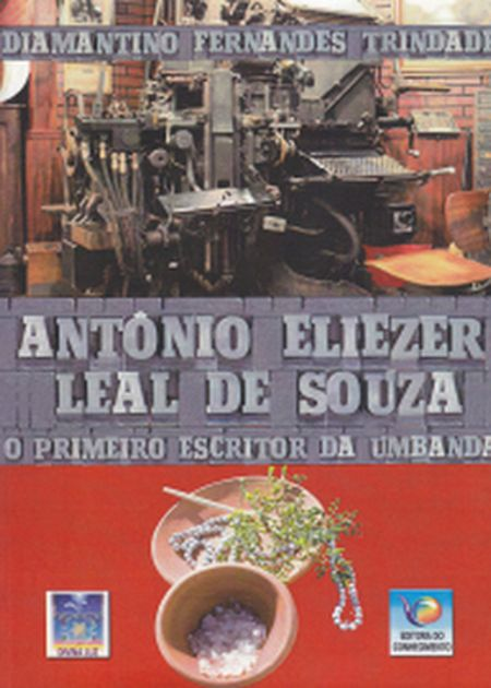 ANTONIO ELIEZER LEAL DE SOUZA