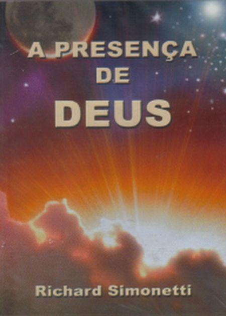 PRESENCA DE DEUS (A) DVD