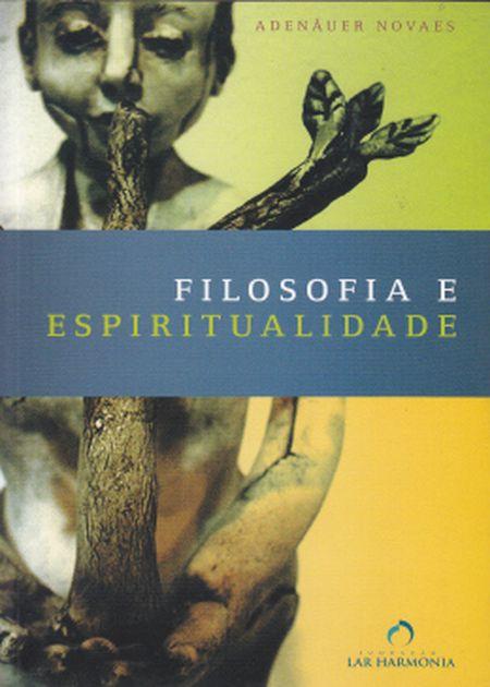 FILOSOFIA E ESPIRITUALIDADE