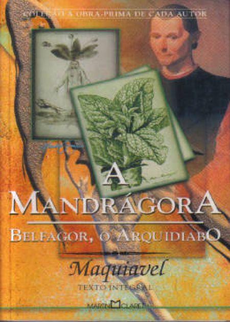 MANDRAGORA, BELFAGOR, O ARQUIDIABO (A)