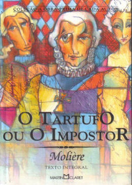 TARTUFO OU O IMPOSTOR