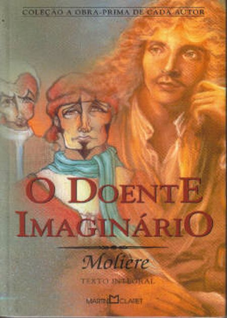 DOENTE IMAGINARIO (O)