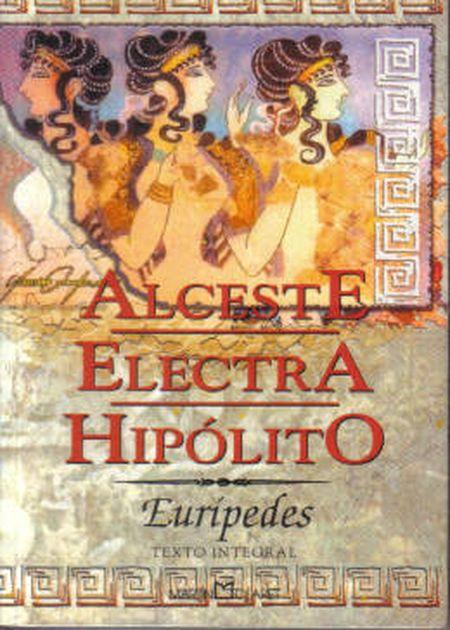 ALCESTE ELECTRA HIPOLITO