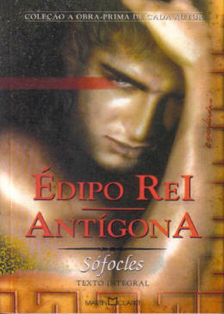 EDIPO REI - ANTIGONA