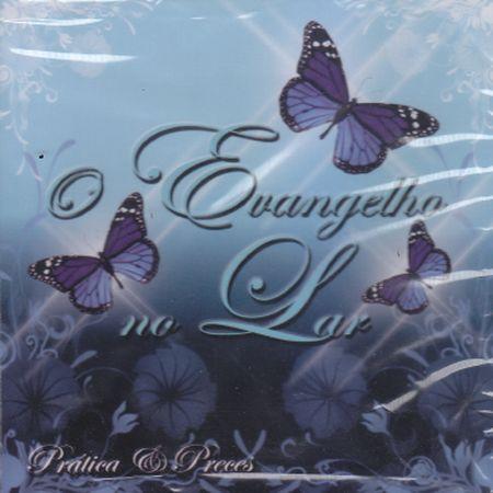 EVANGELHO NO LAR (O) - CD