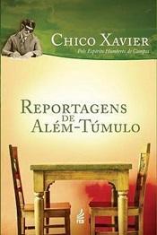 REPORTAGENS DE ALEM TUMULO - NOVO