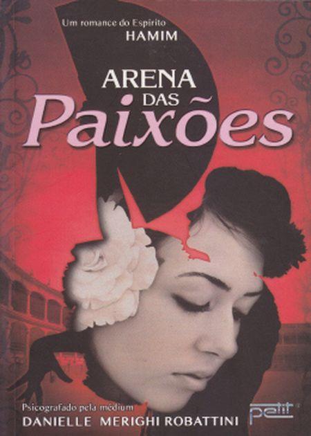 ARENA DAS PAIXOES