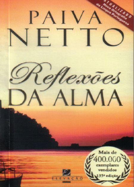 REFLEXOES DA ALMA - BOLSO
