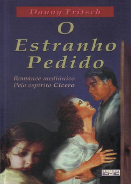 ESTRANHO PEDIDO (O)