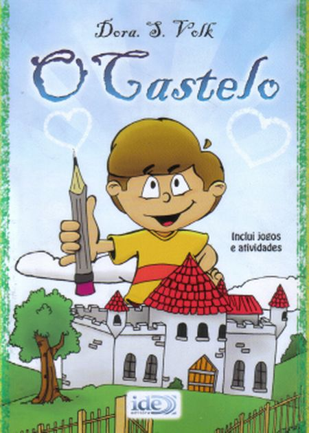 CASTELO (O) - INFANTIL
