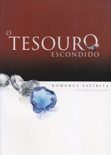 TESOURO ESCONDIDO (O) - LACHATRE