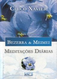 MEDITAÇÕES DIÁRIAS - BEZERRA & MEMEI