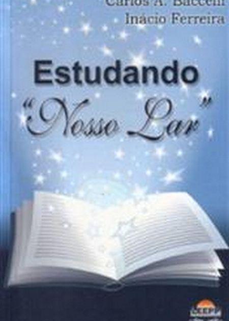 ESTUDANDO NOSSO LAR