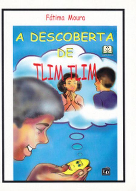 DESCOBERTA DE TLIM TLIM (A)
