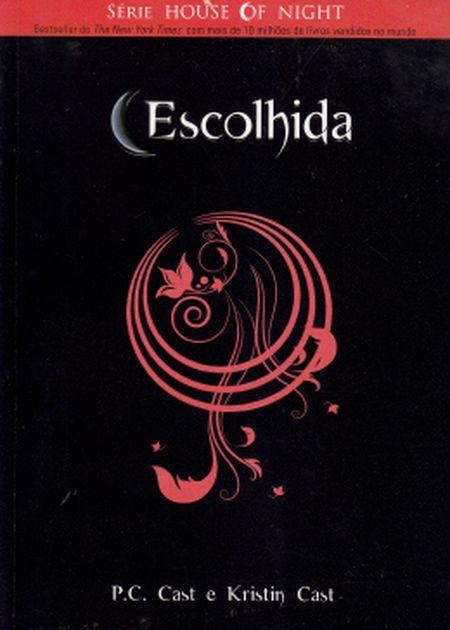 ESCOLHIDA (A)
